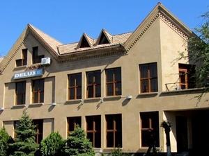 Yerevan Deluxe Hotel Yerevan