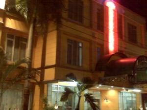 Yogya Plasa Hotel