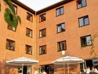 Youtel - Jugendhotel Bitburg