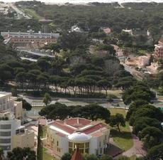 Youth Hostel of São João da Caparica