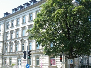 Youth Hostel Salzburg