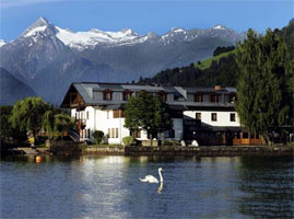 Youth Hostel Zell am See