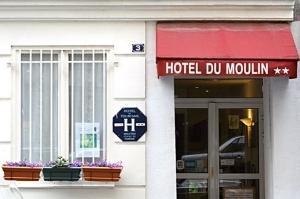Atel Hotel Du Moulin