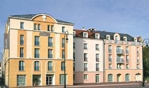 Park Suite Maisons Laffitte