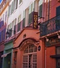 Atel Hotel Portalet