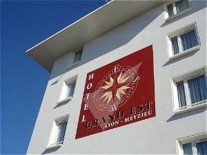 Atel Grand Est Hotel