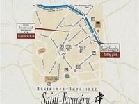 Privilege Hotel Saint Exupery