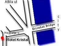 Villa Hotel Kristal