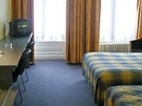Atel Hotel De La Loire