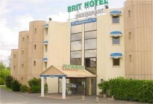 Brithotel Acropole