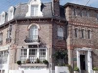 Brit Hotel Du Parc Des Tourelles