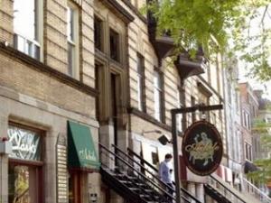 Anne Ma Soeur Anne Hotel