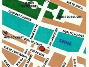 Atel Hotel Du Quai Voltaire