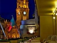 Atel Pao De Acucar Hotel