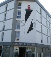 Brithotel Belfort