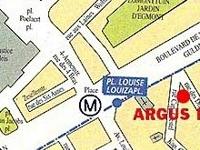 Atel Argus Brussels