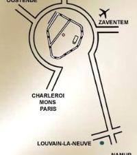 Atel Chateau De Limelette