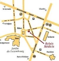 Atel Relais Medicis