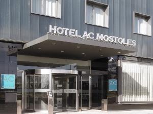 Ac Mostoles