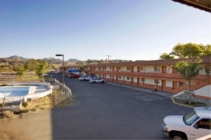 Americas Best Value Inn Globe
