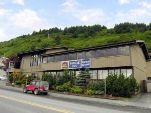 Best Western Kodiak Inn
