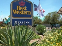 Best Western Mesa Inn