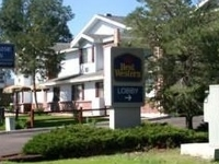 Best Western Sunrise Inn