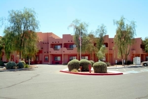 Best Western Gold Canyon Inn S