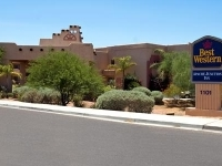 Best Western Apache Junction