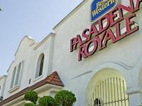 Best Western Pasadena Royale
