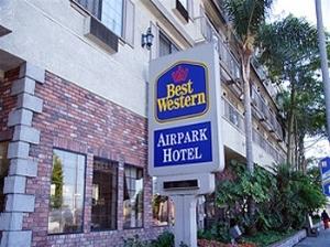 Best Western Airpark Hotel