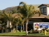Best Western O Cairns Inn