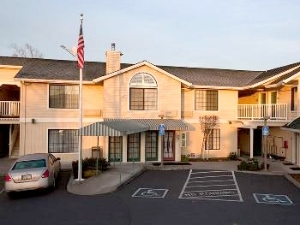 Best Western Stevenson Manor