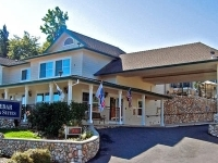Best Western Cedar Inn Suites