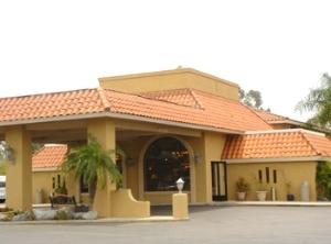 Best Western Anaheim Hills