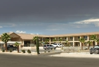 Best Western Plus Desert Winds