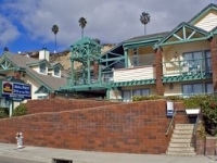 Best Western Dana Point Inn By