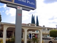 Best Western Orange Plaza