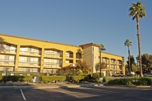 Best Western Pleasanton Inn
