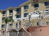 Bw Lake Elsinore Inn Suites