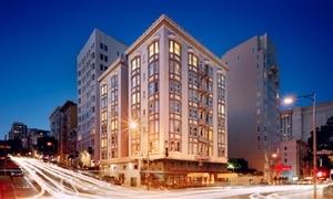 Best Western Hotel California