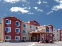 Best Western Main Street Inn