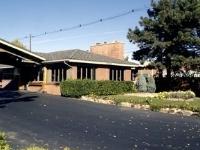 Best Western Golden Buff Lodge