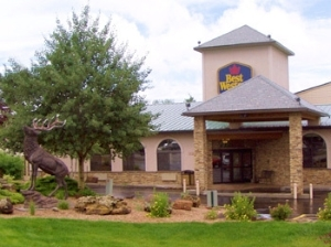 Best Western Grand River Inn