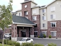 Best Western Gateway Inn Suite