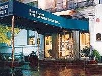 Best Western Georgetown Hotel