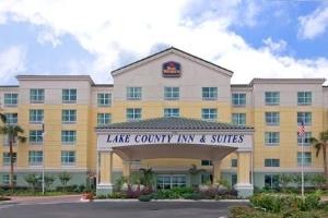 Best Western Lake County Inn