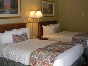 Best Western Colonial Inn