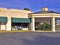 Best Western Savannah Gateway