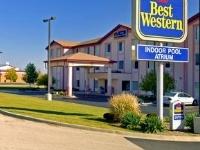 Best Western Joliet Inn